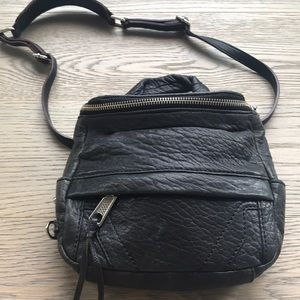 Rebecca Minkoff small leather bag